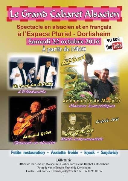 2016 09 30 le grand cabaret alsacien a dorlisheim