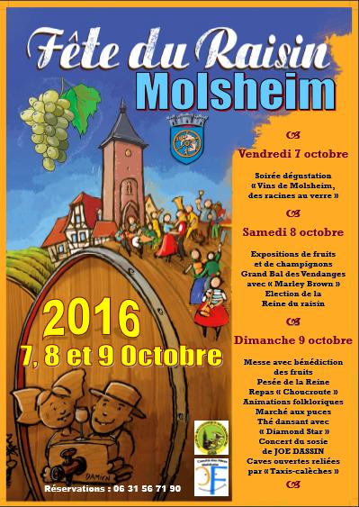 2016 10 04 molsheim fete du raisin 2016
