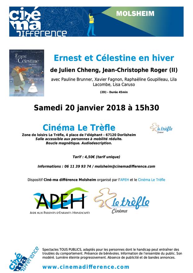 2018 01 16 dorlisheim cine ma difference ernest et celestine en hiver