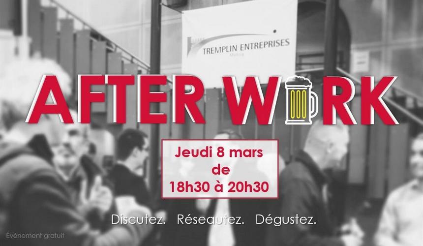 2018 02 23 after work tremplin entreprises mutzig