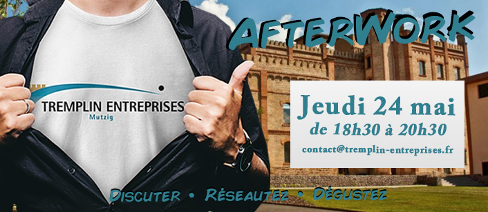 2018 05 07 tremplin entreprise after work des entrepreneurs a mutzig