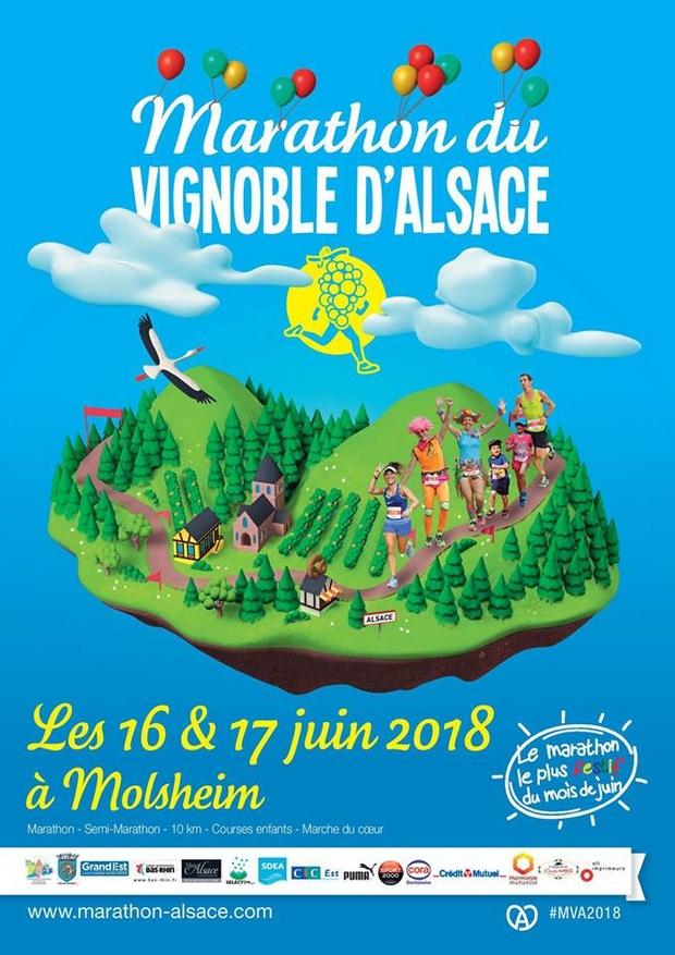 2018 05 30 marathon du vignoble a molsheim
