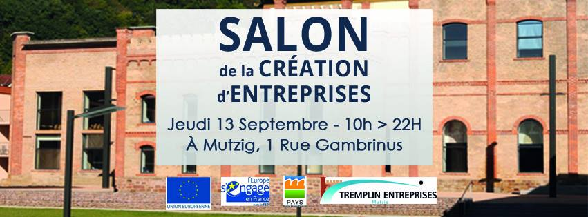 2018 07 11 salon de la creation d entreprises a mutzig