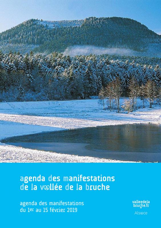 2019 02 01 agenda des manifestations fevrier 2019 vallee de la bruche