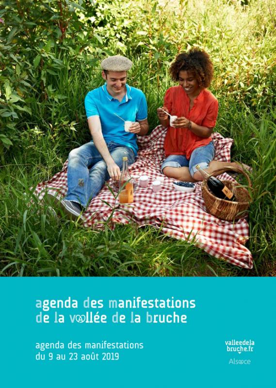 2019 08 09 vallee de la bruche agenda des manifestations aout 2019