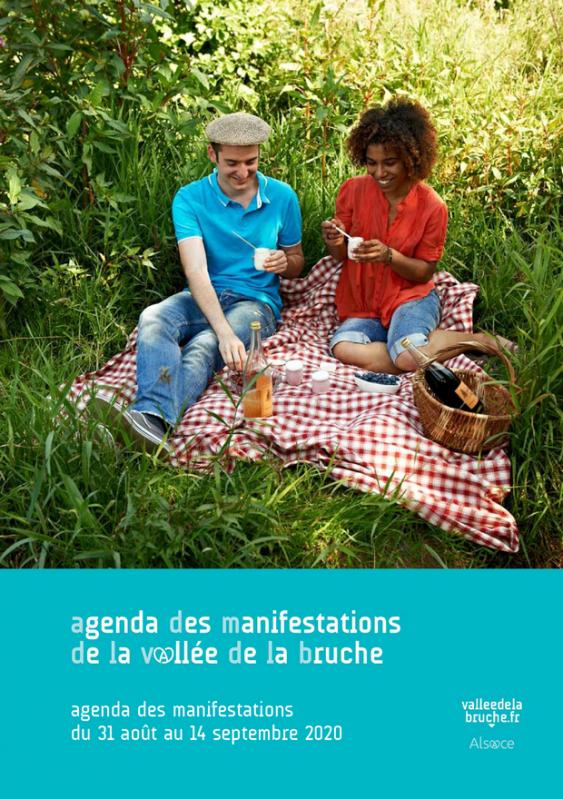 2020 09 01 agenda vallee de la bruche du 1 au 14 septembre 2020