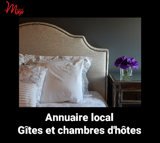 Ordinaire Annuaire Local Gites Et Chambres D Hotes