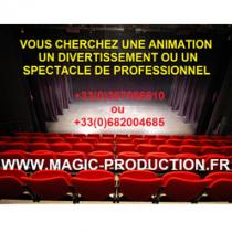 Magic-Prod